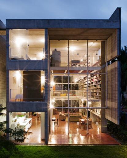 Querosene House