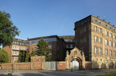 Kameha Residence Dusseldorf