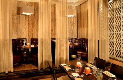Abode Restaurant and Lounge