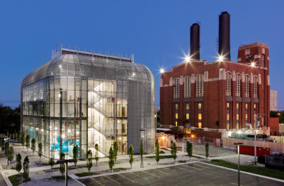 University of Chicago – South Campus Chiller Plant