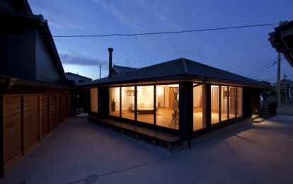 Kazuya Morita Architecture