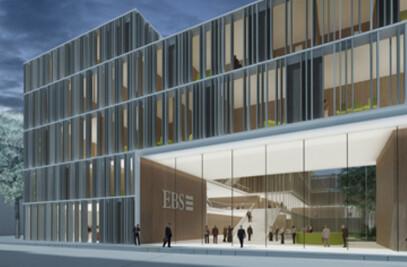 EBS University Wiesbaden