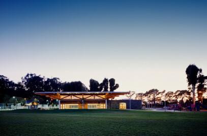 Orange Memorial Park Recreation Center
