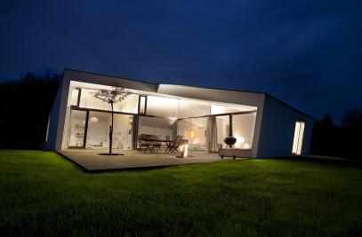 villa3s – the architect's house