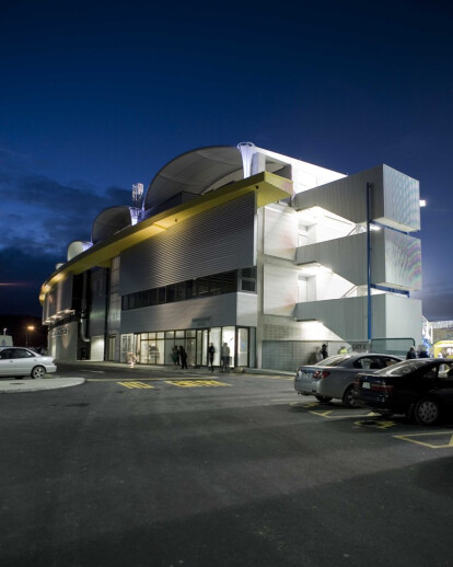 Northland Events Centre