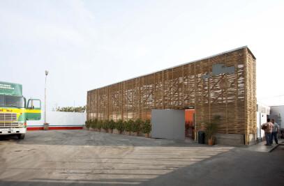 El Camión Restaurant