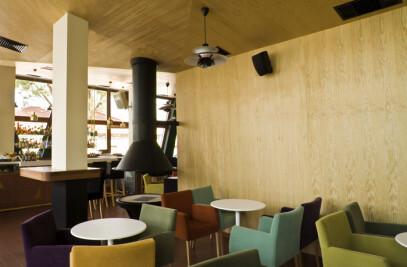 Kalavrita café