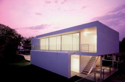 Suntro House