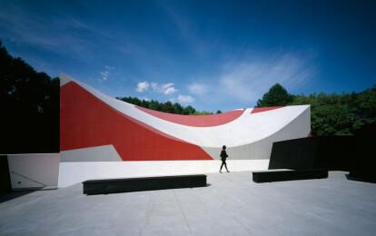 AKA - Atsushi Kitagawara Architects