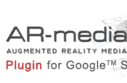 ARmedia Augmented Reality Plugin for Google SketchUp
