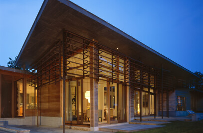 Orleans House