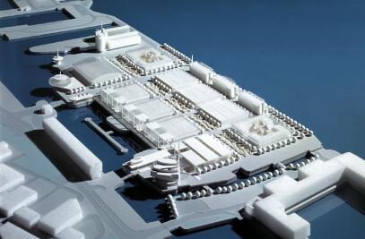 King's Dock