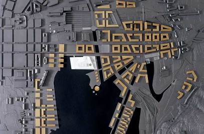 Oslo Masterplan