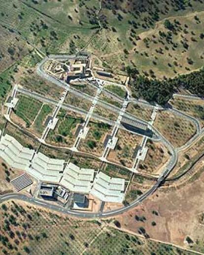 Parc Balearic Information Technology (ParcBIT)