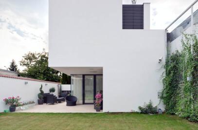 Vultureni House