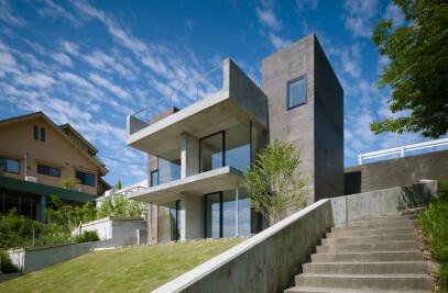 House in Fukuyama