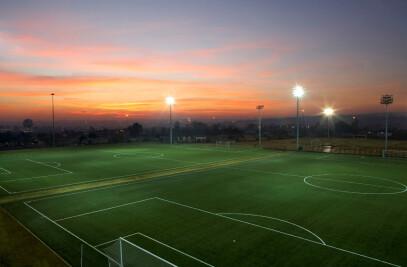 Football Training Centre Soweto