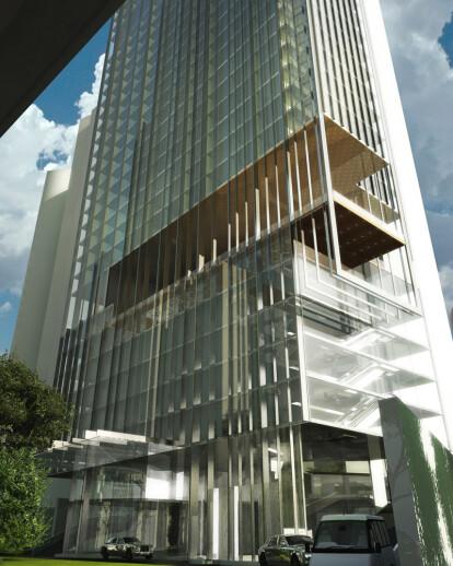 PNB Hotel & Office Re-development