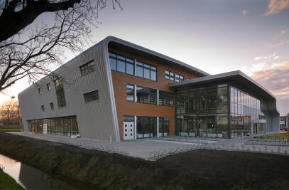 Marne College Bolsward