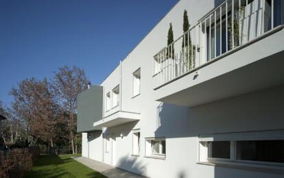 Mzc Architettura