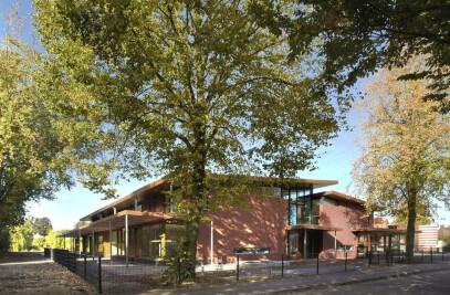 Community school Brummen