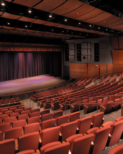 The Bankhead Theater