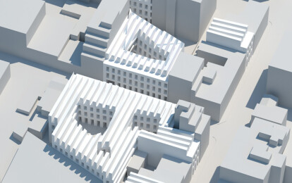 Forrest Fulton Architecture