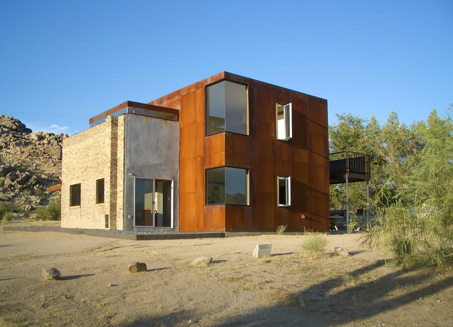 Joshua Tree House