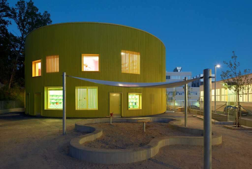 Tellus Nursery School