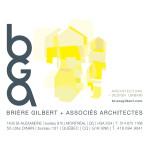 Brère, Gilbert + associés architectes