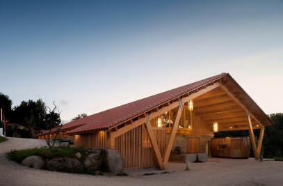 Winery Casa da Torre