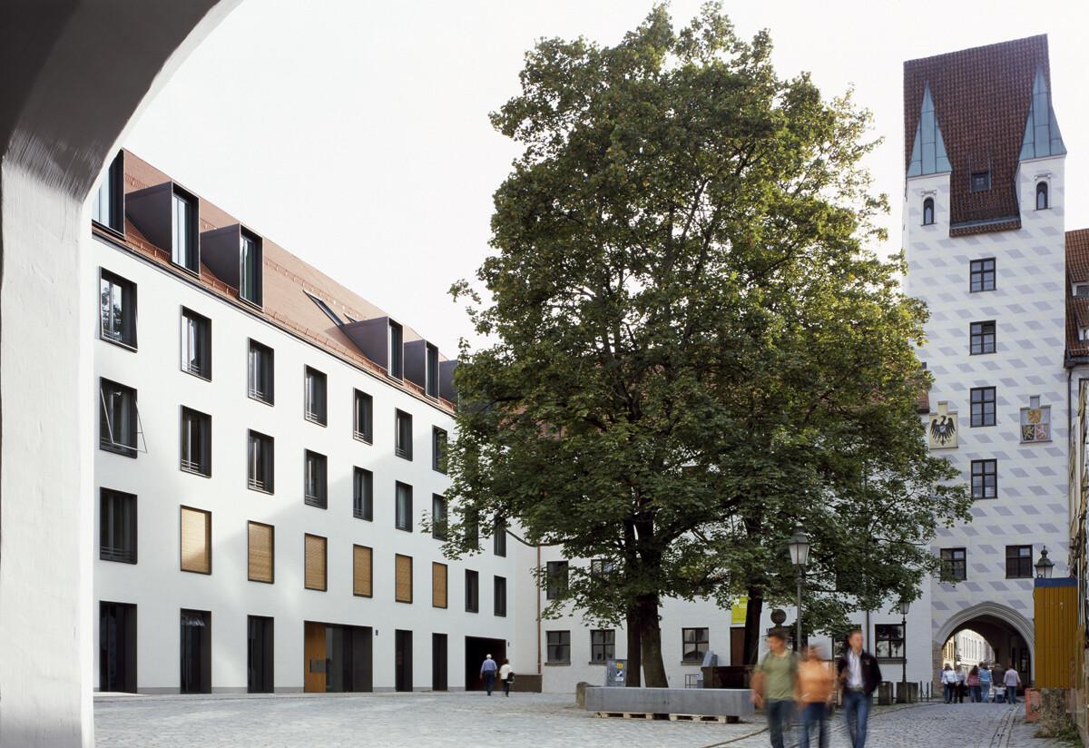 Alter Hof, Munich