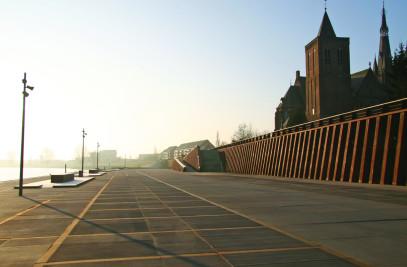 Maaskade Cuijk