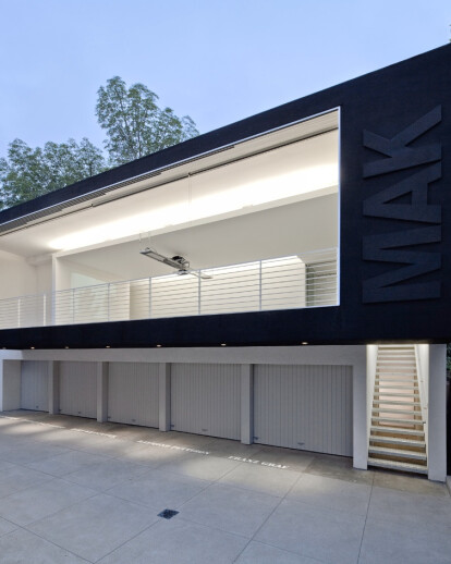 MAK Gallery