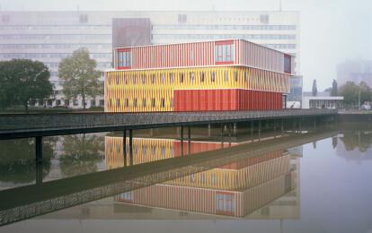 pvanb architecten