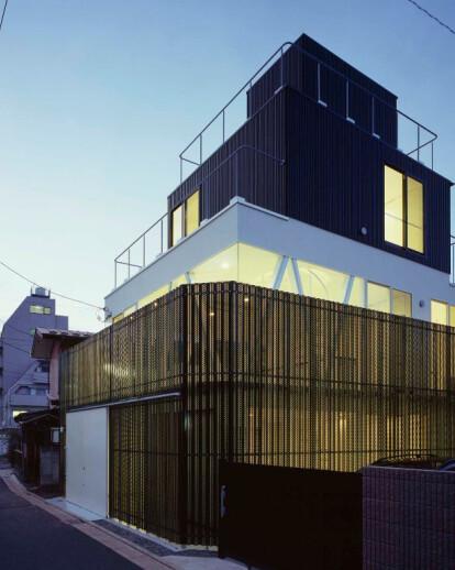 SN. House