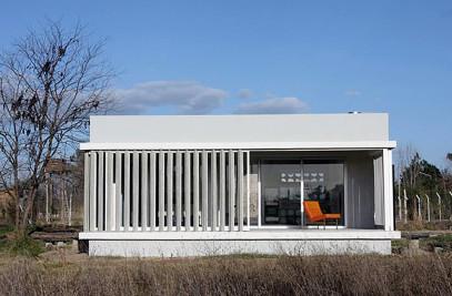 Casa Viguet