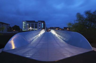 TQ2 bridge