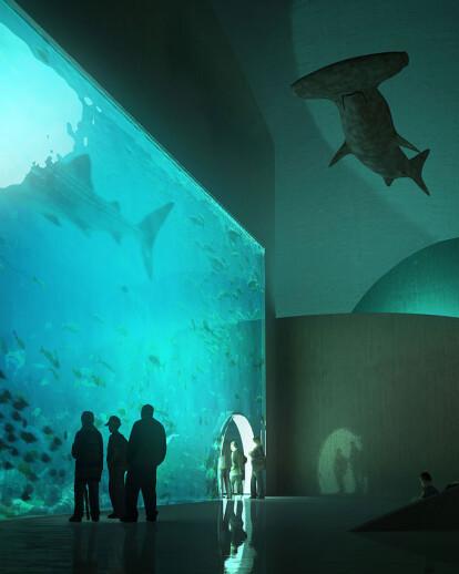 Batumi Aquarium