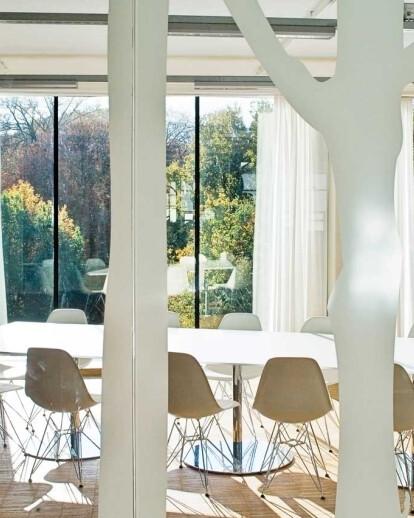 CBS Interior Design