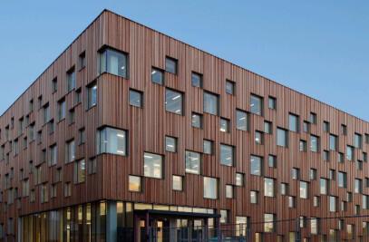 Arts Campus at Umea