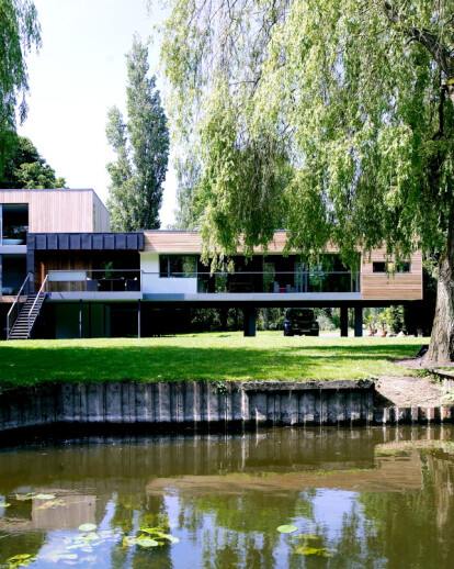 The Hind House