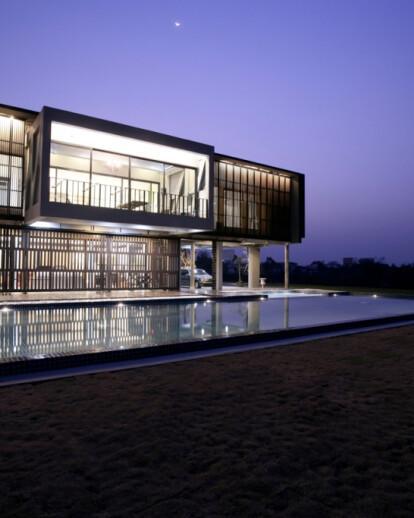 Ubon House