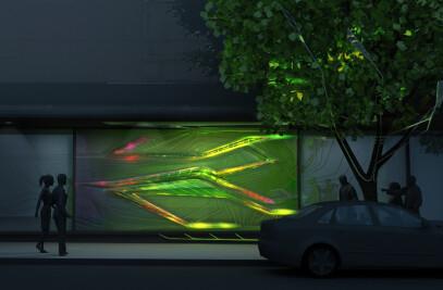 Flower Street BioReactor