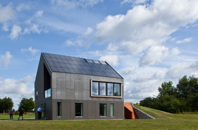 Energy Flex House