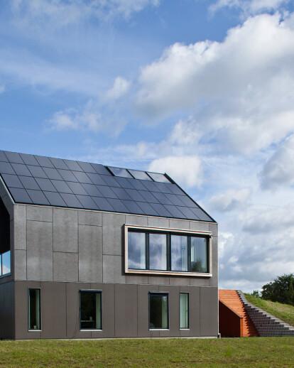Energy Flex House