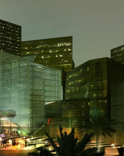 Gem Building
