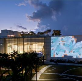 Miami Beach Soundscape / Lincoln Park