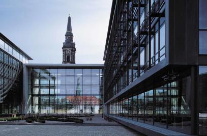 Nordea Bank Headquarters
