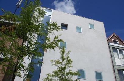 Moerkerke Medicare and neighborhood facility